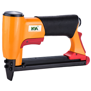 21 Gauge 1/2 Inch Wide Crown Pneumatic Stapler 8016/420
