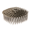 1-1/4 in. x 0.120 in. Stainless Steel Coil Roofing Nails