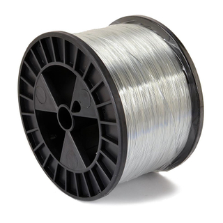 23 Gauge Galvanized Box Stitching Wire