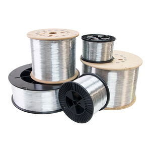 21 Gauge Galvanized Stitching Wire
