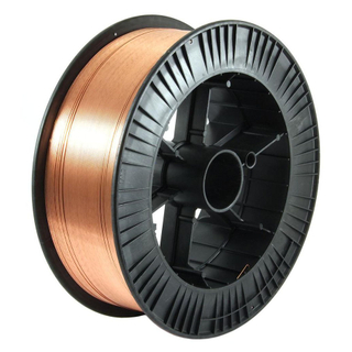 .035 Inch Er70s-6 Welding Wire Copper Coated