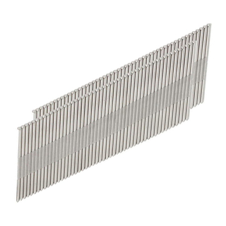 2 Inch Finish Nails Stainless Steel 15 Gauge 34 Degree