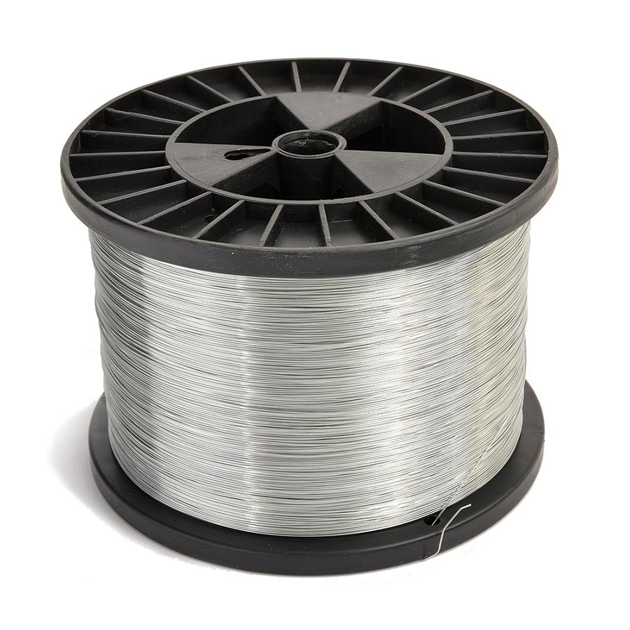 25 Gauge Stitching Wire