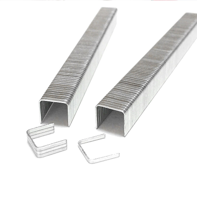 20 Gauge 3/8 Inch Crown A11 Fine Wire Staples