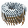 15 Degree Hot Dip Galvanized Smooth Shank Wire Collated Coil Framing Nails