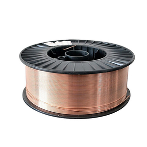 Er70s 6 Welding Wire Copper Coated