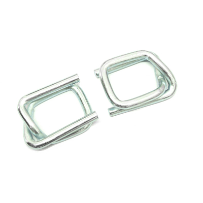 Galvanized Strapping Buckle 25mm