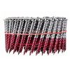 Wire Pallet Coil Nails 2-1/4''x.099'' Red Coating