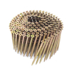 15 Degree Wire Coil Philips Head Nail Screw