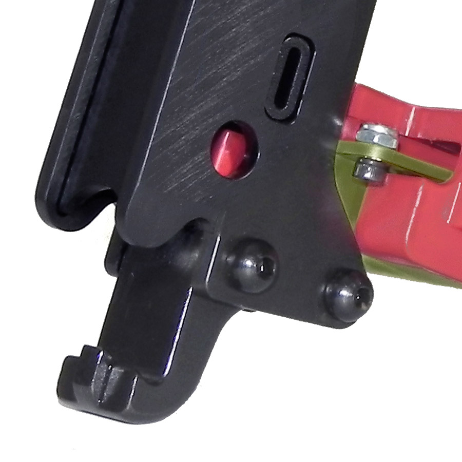Clinch Clip Tool Eclipser 2000-1234