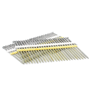 22 Degree 3-1/4 in. x 0.120 Plastic Collated Framing Nails