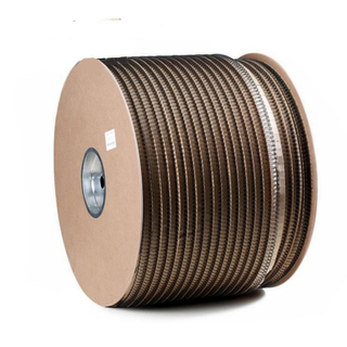Double Loop Wire Spool