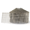 15 Degree Stainless Steel Coil Siding Nails 1-1/2 In. X 0.090 In.